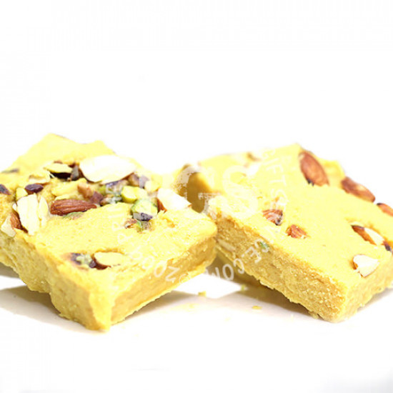2Kg Baisan Patisa from Rehmat-e-Shireen Sweets