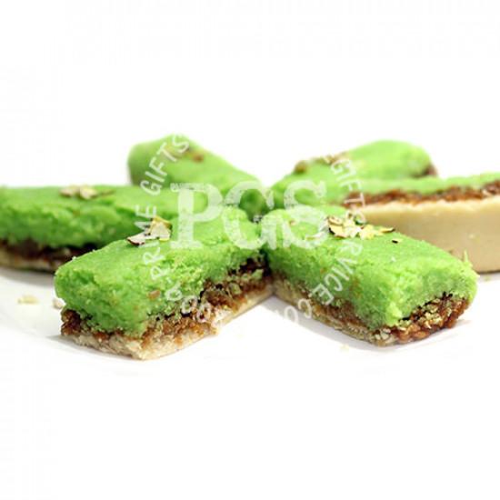2kg Khopra Habshee from Rehmat-e-Shireen Sweets