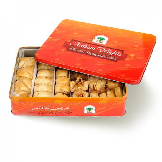 1Kg Arabian Sweets from Arabian Delight