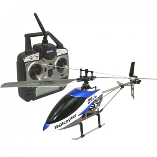 Remote Control Helicopter Gift for Kids