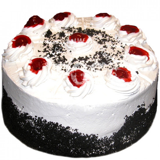 Treat Bakers Black Forest Cake 2Lbs