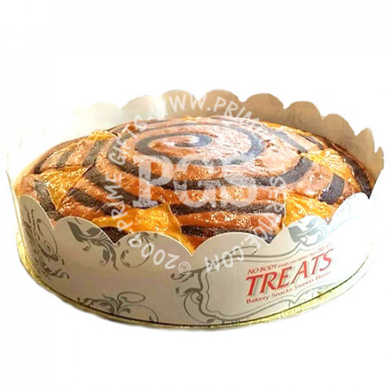Treat Bakers Chocolate Cheese Cake 2Lbs