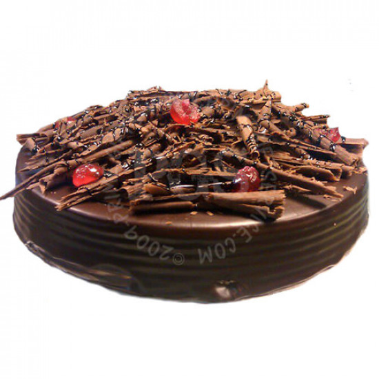 Treat Bakers Chocolate Chip Cake 2Lbs