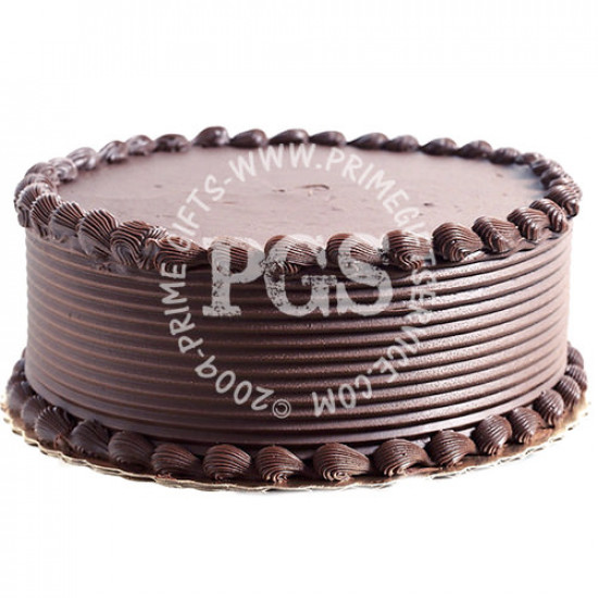 Treat Bakers Cocolate Mousse Cake 2Lbs
