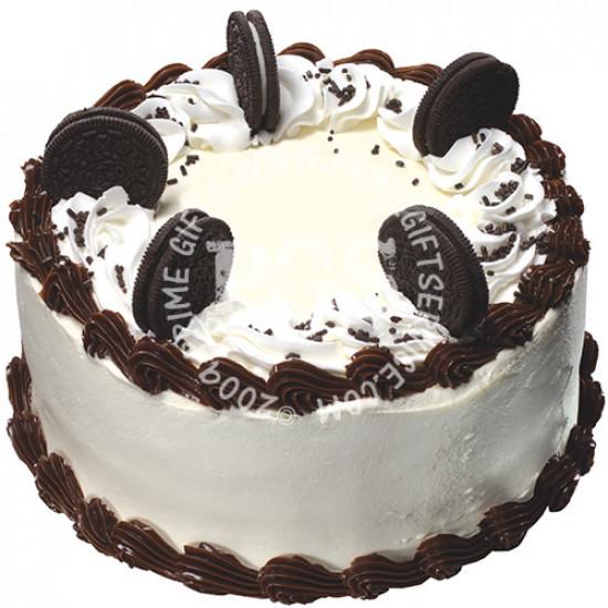 Treat Bakers Chocolate Oreo Cake 2Lbs
