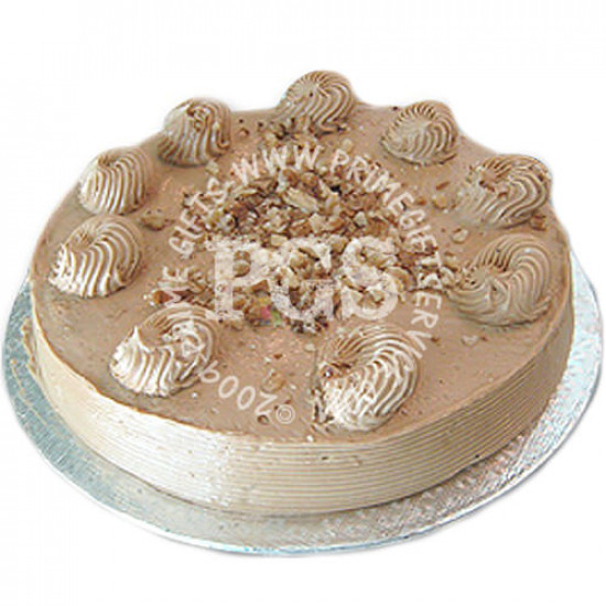 Treat Bakers Coffee Crunch Cake 2lbs