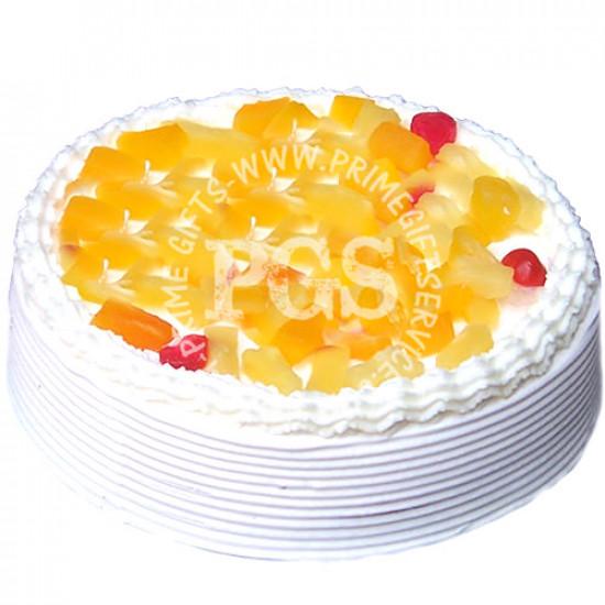 Treat Bakers Mix Fruit Cake 2Lbs