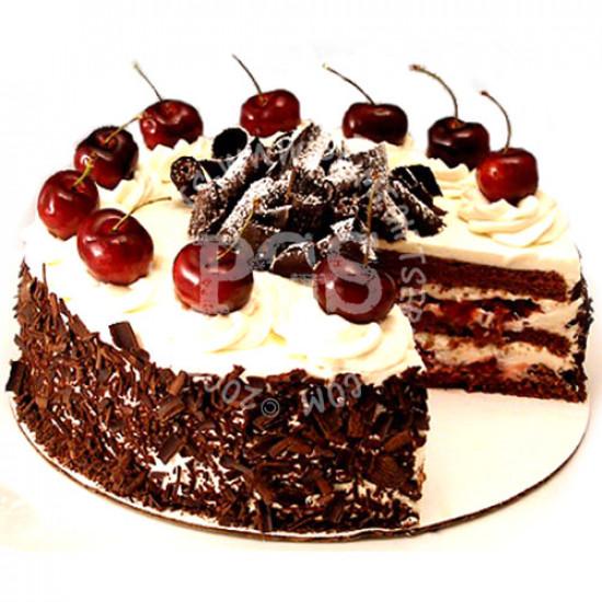 Treat Bakers Cherry Cake 2Lbs