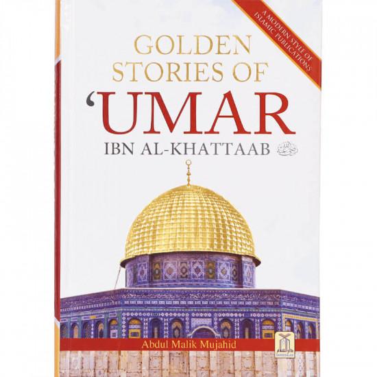 Golden Stories of Umar Ibn Al-Khattaab (R.A)
