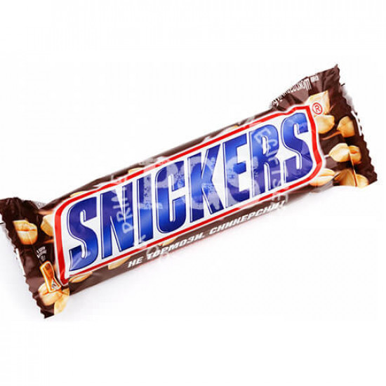 Snickers Chocolates 12 Bars