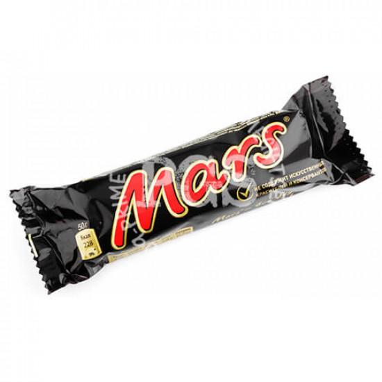 Mars Chocolates 12 Bars