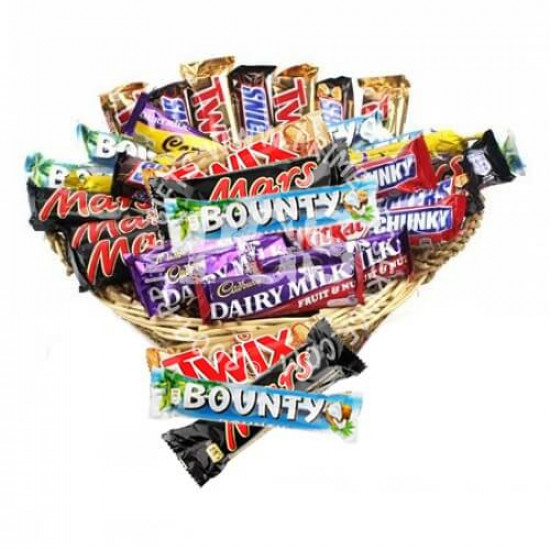 Chocolates Lover Hamper
