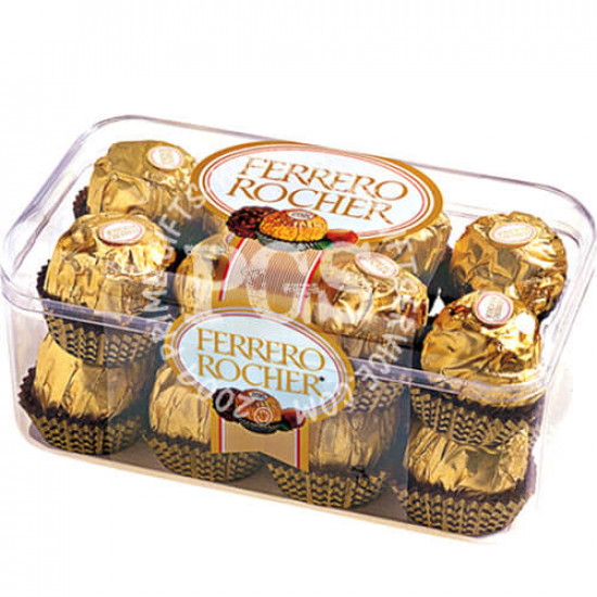 Ferrero Rochers Chocolates 200gm