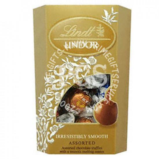 Lindt Lindor Assorted Chocolates 200gm