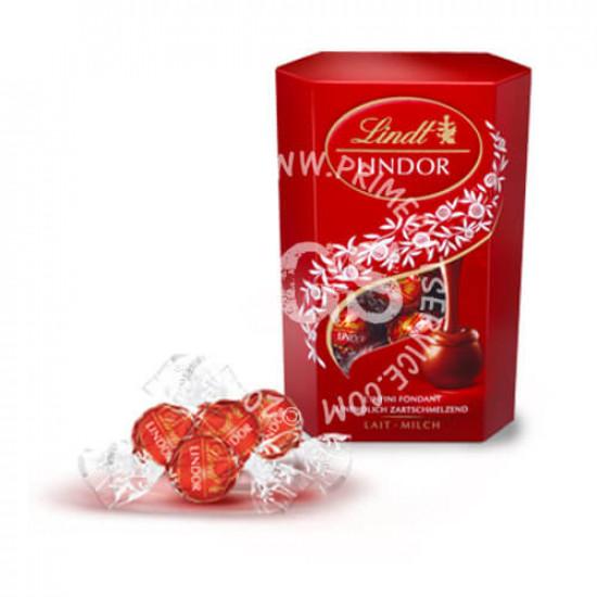 Lindt Lindor Milk Chocolates Truffle 200gm