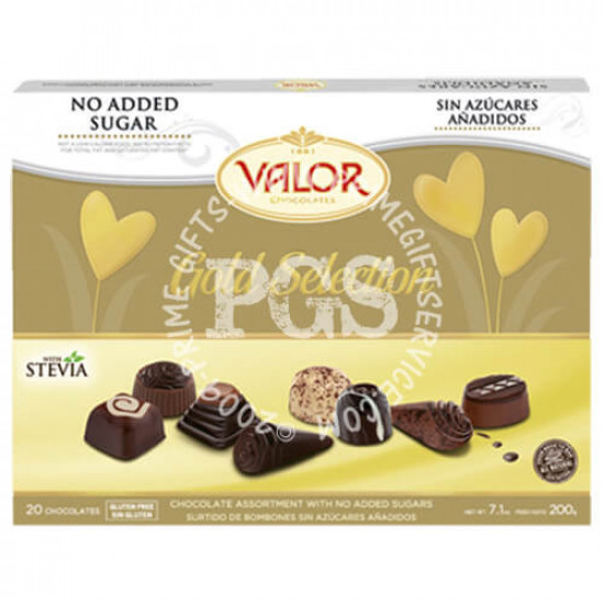 Valor Gold Selection