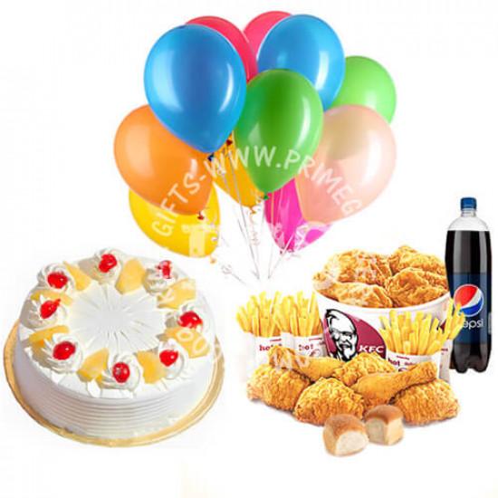 Birthday Gift Family Deal