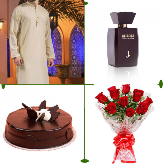 Eid Combo Deal 2 For Him