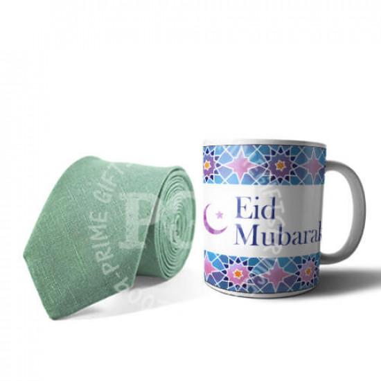 Eid Mug with Tie