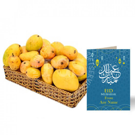 Eid Day 10Kg Mango Deal