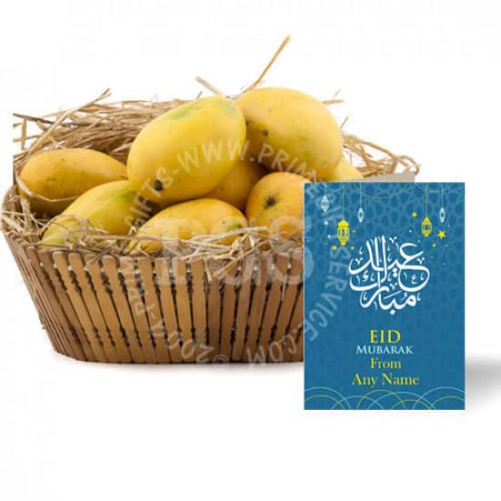 Eid Day Mango Deal