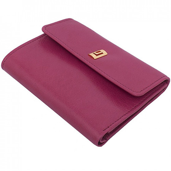Leather Wallet for women