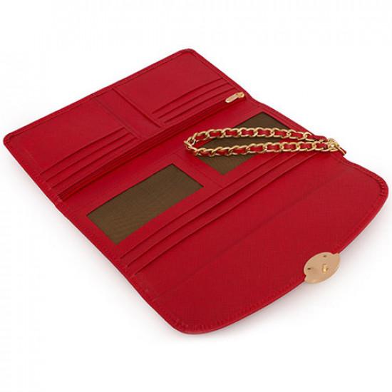 Royal Leather Hand bag