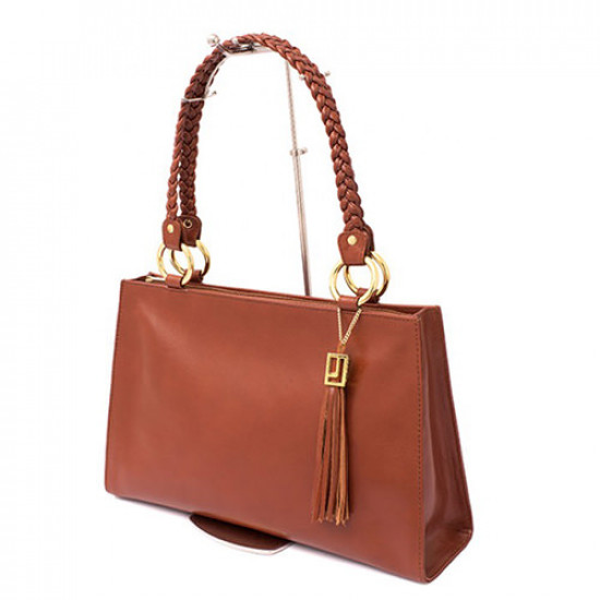 Jaffer G's Silky Soft Hand Bag
