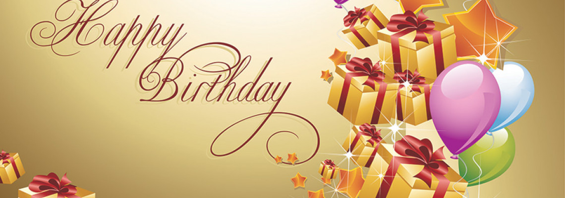Make Your Family and Friends Delighted on Birthday