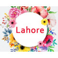 Flowers to Lahore
