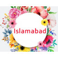 Flowers to Islamabad