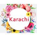 Flowers to Karachi