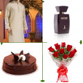 Eid Gifts to Pakistan