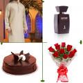Eid Gifts to Pakistan