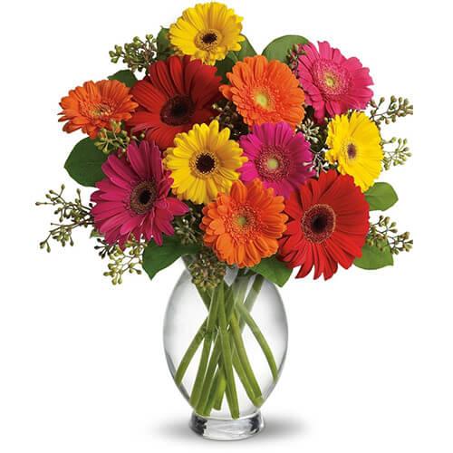 Eid Day Flowers to Pakistan