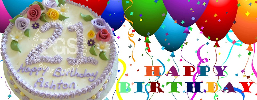 Birthday Cakes Delivery in Pakistan