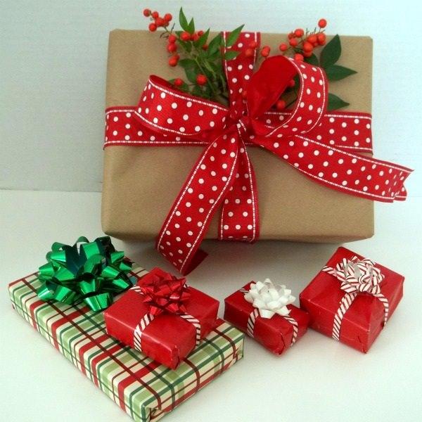 New Year Gift Packs