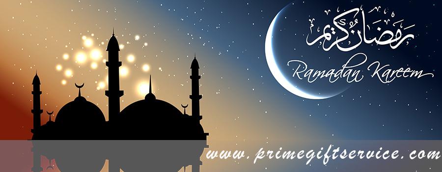 Send Ramadan Gifts to Pakistan